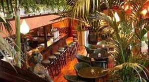 The Bailey Cafe Bar