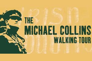 The Michael Collins Walking Tour