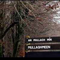 Mullaghmeen