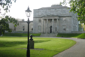 Pearse Museum and St. Enda's Park