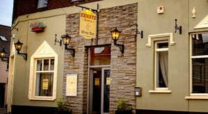 Henry's Bistro & Wine Bar