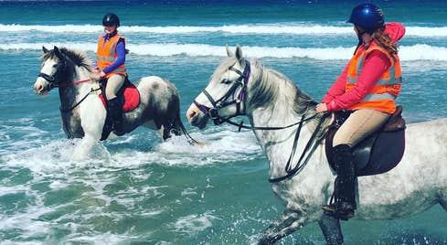 Dingle Horse Riding