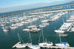 Dun Laoghaire Marina