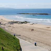Ballybunion South Blue Flag Beach