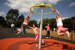 Brickfield Park