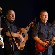 The Fureys to play at the INEC this July