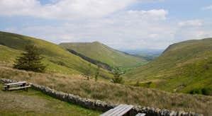 Malaidh Ghleann Gheis (Glengesh Pass)