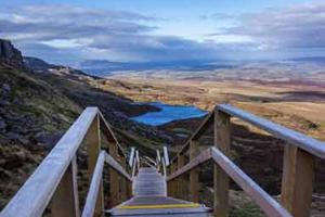 Stairway to Heaven-Hidden Dublin Walks and Tours