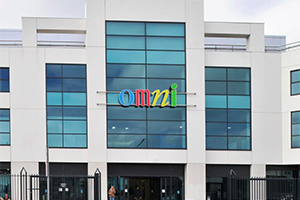 Omni Park Shopping Centre