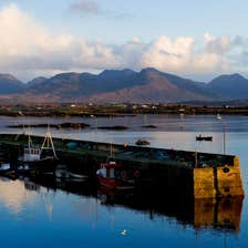 Image of Roundstone in County Galway