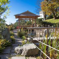 Image of the Japanese Gardens in County Waterford