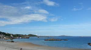 Aranmore Island