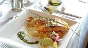 Aileach Restaurant