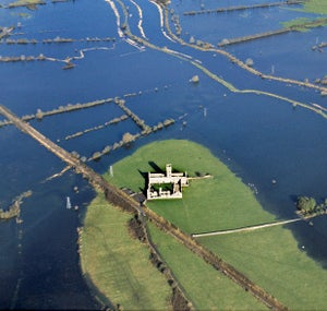 Climate Change: What it Means for Our Built & Archaeological Heritage
