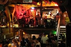 The Quays Bar & Restaurant