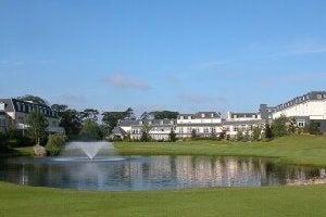 Citywest Hotel Golf Club