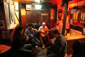 Rural Pub Tours