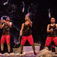National Circus Festival of Ireland, Water On Mars