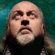 Comedian Bill Bailey live at the INEC Killarney