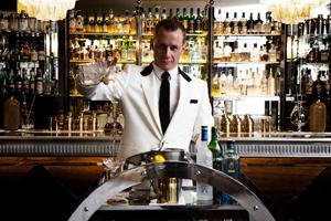 The Westbury Bars & Restaurants