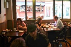 Keogh's Café