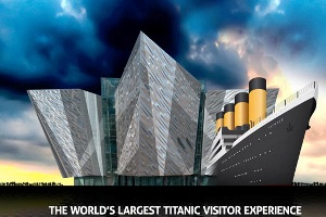 Belfast & Titanic Tour - Hilltop Treks