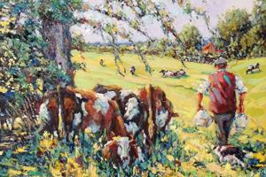 Gormley's Fine Art