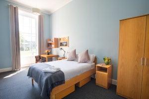 Trinity College Dublin Campus Accommodation