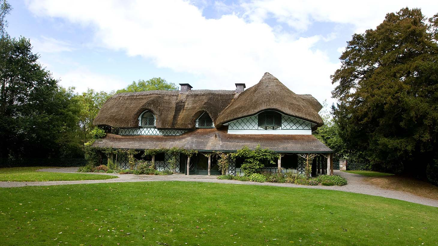 See the unique Swiss Cottage in Tipperary