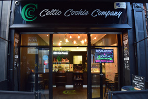 Celtic Cookie Company