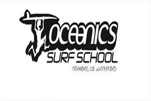 Oceanics Surf School