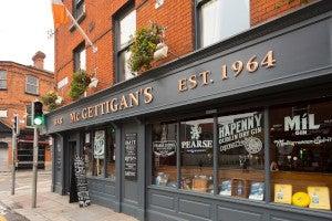 McGettigan's Townhouse