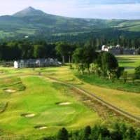 Image of Powerscourt Golf Club