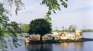 Larchill Gardens