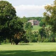 Image of Borris Golf Club