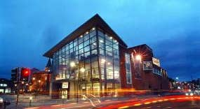 Cork Opera House Theatre