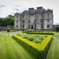 Image of Portumna Castle in County Clare