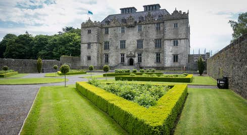 Image of Portumna Castle in County Clare