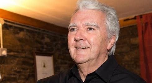 Johnny McEvoy to play the INEC Killarney