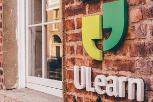 ULearn English School Dublin
