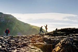 Wanderlust Irland - Giant's Causeway Tour From Dublin