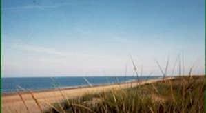 Morriscastle Beach