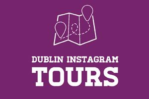 Dublin Instagram Tour
