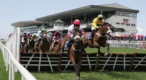 Galway Racecourse