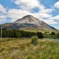 Image of Errigal