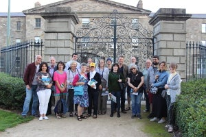 Dublin Decoded Walking Tours