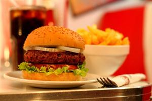 Eddie Rockets City Diner
