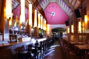 The Waterloo Bar