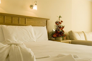 Rochestown Lodge Hotel and Leisure Club