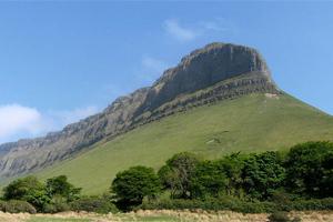 Image of Benbulben Head